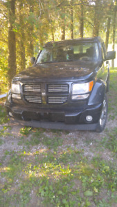 Looking to sell my Dodge Nitro needs a handyman