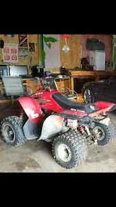 Used 2005 Polaris 500