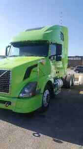 2004 Volvo with D12 Motor with lots of work done.