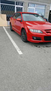 Mazdaspeed 6 Deal