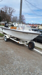 Boat, for sale
