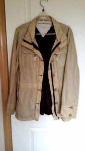 Weman's fall jackets