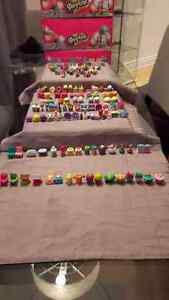 Shopkins complete Season 5