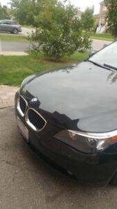 2007 BMW 525Xi AWD