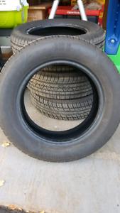 Motor Master Tires p185/65/r15