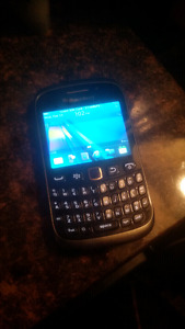 blackberry 9320 unlocked