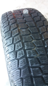 225 60 R18 Firestone Firehawk 4 Snow Tires