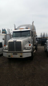 2007 Western Star Truck for sale