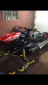 2005 skidoo for sale or trade