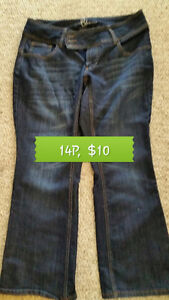 Women's Plus Size Dress Pants and Jeans London Ontario image 5