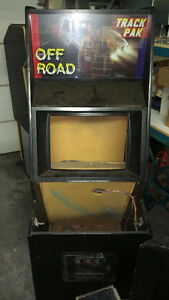 Off Road Arcade Machine Project $100