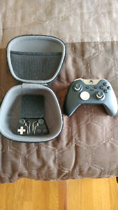 Manette Xbox one elite