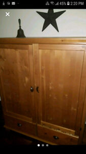 Cabinet / Armoire in Perfect Condition