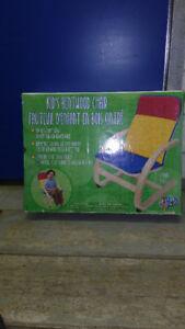 Brand New Kid's Seat