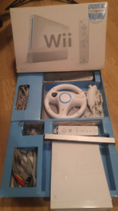 Modified Wii for sale