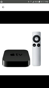 Apple tv with kodi 2nd generation comes with HDMI