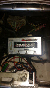 Power Commander 3 for RVT1000 Sp1/Sp2, RC51, VTR1000