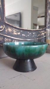 Blue Mountain Pottery Bowl