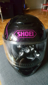 Casque Shoei gr. Small