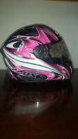 **NEW** MOTORCYCLE HELMET **NEW**