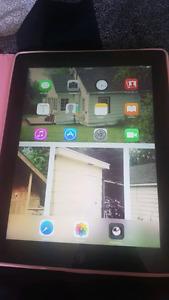 iPad 3rd Gen 32GB