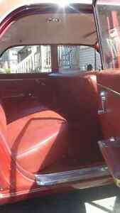 1962 Pontiac Laurentian 4 door 283 V8 Peterborough Peterborough Area image 8