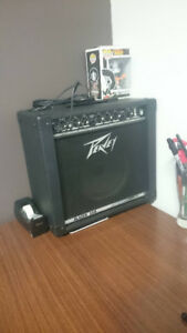USA Made Peavey Blazer 158