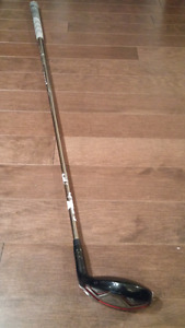 Callaway Big Bertha 4 Hybrid Reg Flex Right Hand