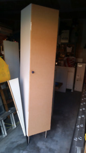 Linen cabinet, storage cabinet, pantry..
