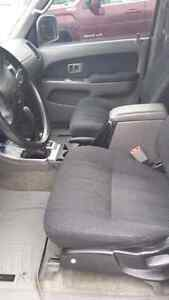 2002 Toyota 4Runner badlands SUV Cambridge Kitchener Area image 2