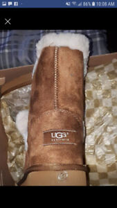 Classic short style UGG Boots