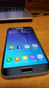 Samsung s6- mint condition unlocked