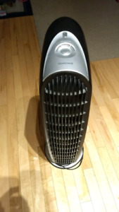 Honeywell Tower Air Purifier with Permanent Filter HFD-120QC