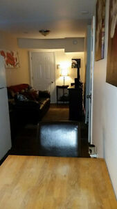 One bedroom basement apartment sydney mines