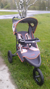 Safety 1st jogging stroller NEW