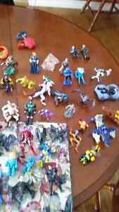 Bunch of small toys London Ontario image 4