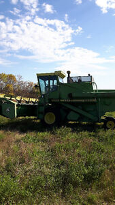 For sale JD 6600 SP Diesel Combine