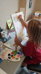 Art Lessons by Chantal Madeline London Ontario image 1