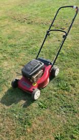 Mountfield lawnmower spares/repair