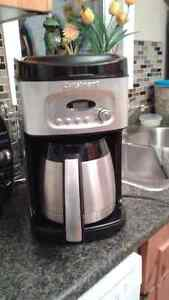 12 cup Cuisinart coffee maker for sale