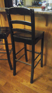 Bar Chairs (set of 2)
