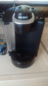 Keurig for sale! 40 obo