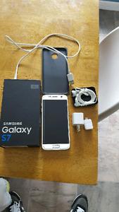 Samsung s7 neuf
