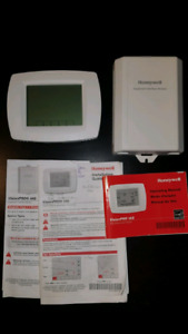 Thermostat Honeywell VisionPRO IAQ
