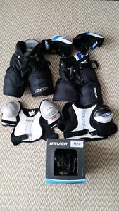 Kids Hockey Gear For Sale