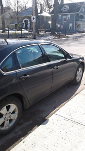 2006 Chevy Impala for $4000