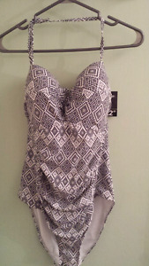 Bathing Suit- Size 16