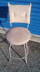 Bar stools, price is each, 3 available, $45 each Kitchener / Waterloo Kitchener Area image 2