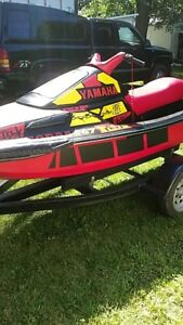 sea doo yamaha