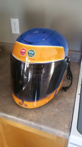Coffee maker NAPA Helmet